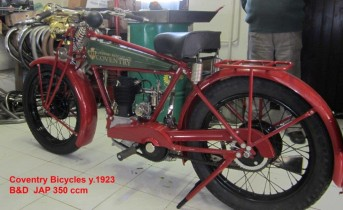 coventry motorcycle 1923  1 (Custom)