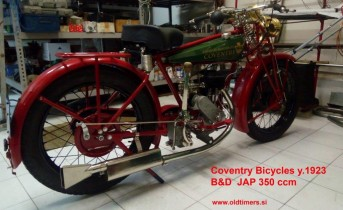 coventry motorcycle 1923  2 (Custom)