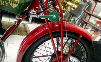 coventry motorcycle 1923  7 (Custom)