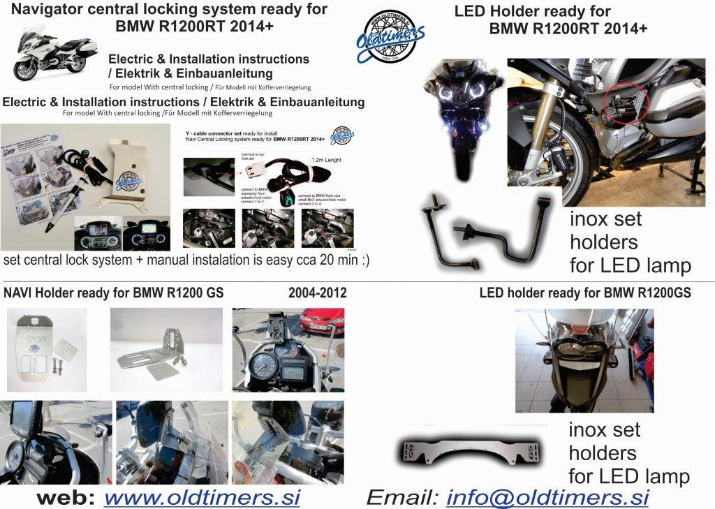 BMW NAVI LED flayer 01102018