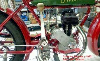 coventry motorcycle 1923  5 (Custom)